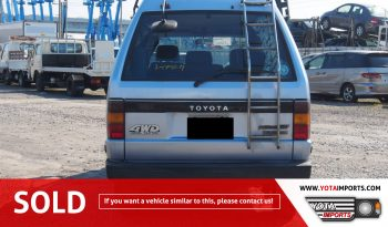 1988 Toyota Master Ace Surf #02915B00MA full