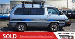 1988 Toyota Master Ace Surf #02915B00MA