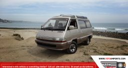 1990 Toyota Town Ace – Royal Saloon – Skylite Roof