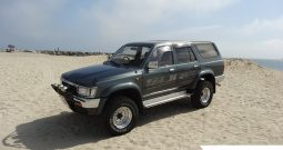 1991 Toyota Hilux Surf SSR