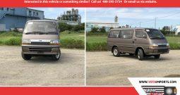 1991 Toyota HiACE Wagon / Van