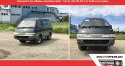 1992 Toyota Liteace Wagon / Van