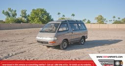 1992 Toyota Town Ace Wagon / Van