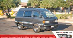 1988 Toyota Lite Ace Wagon / Van
