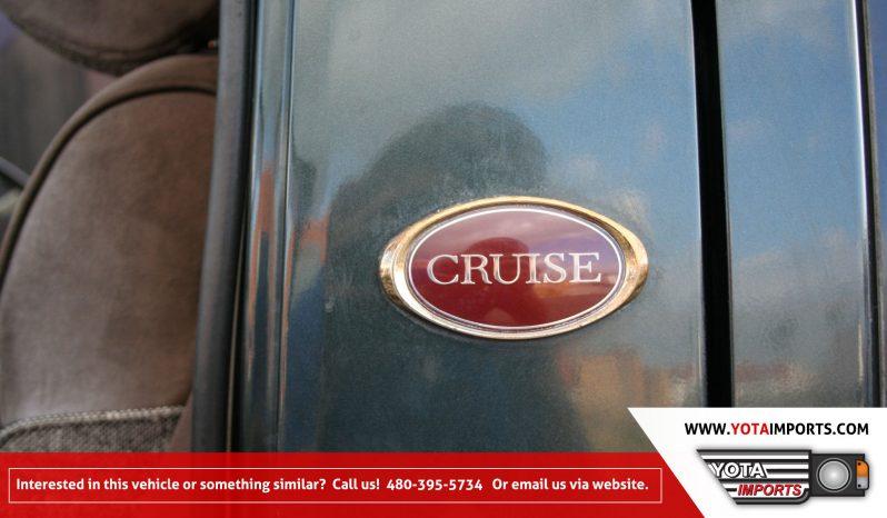 "Nissan Caravan ""Cruise"" full"