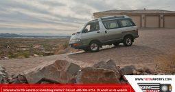 1991 Toyota Lite Ace Wagon / Van