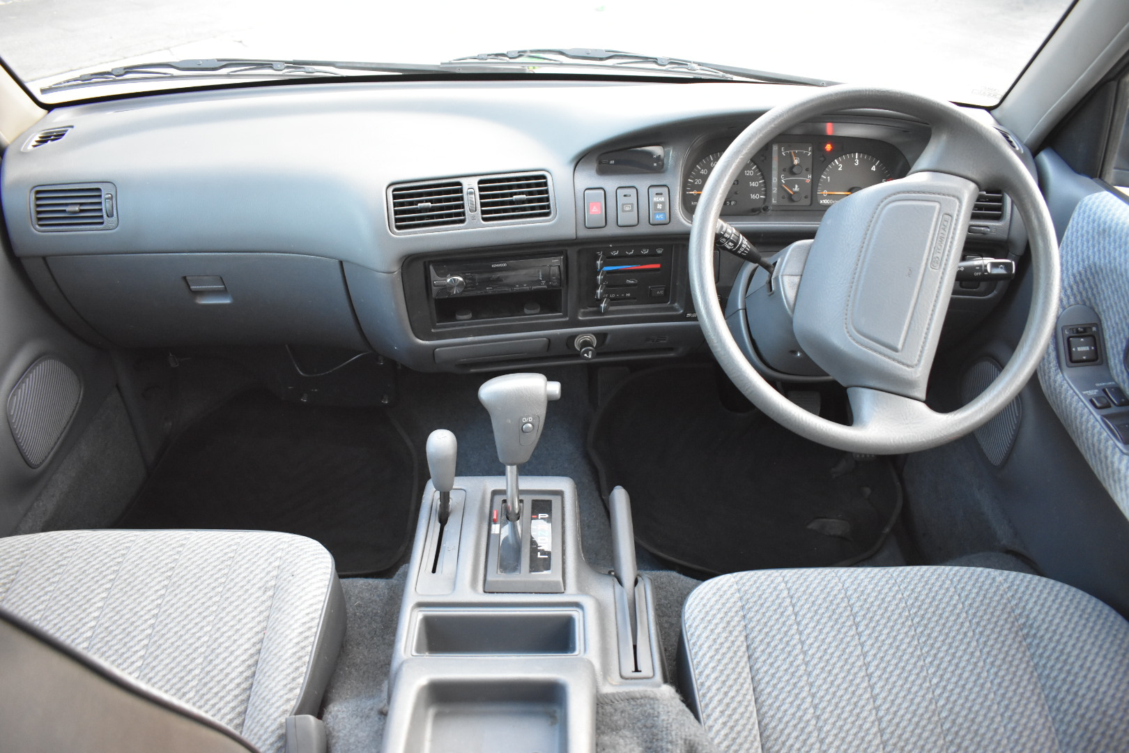 1993 Toyota Town Ace Yota Imports